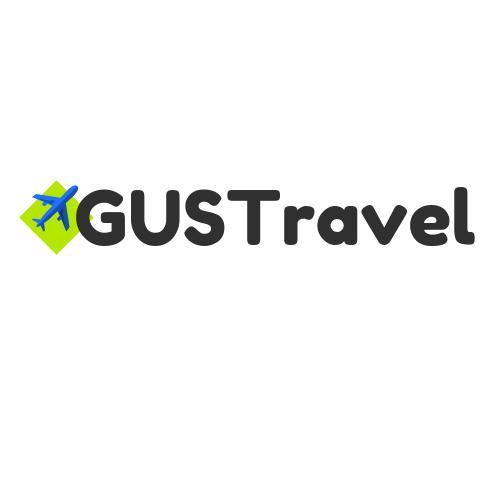 GusTravel Logo