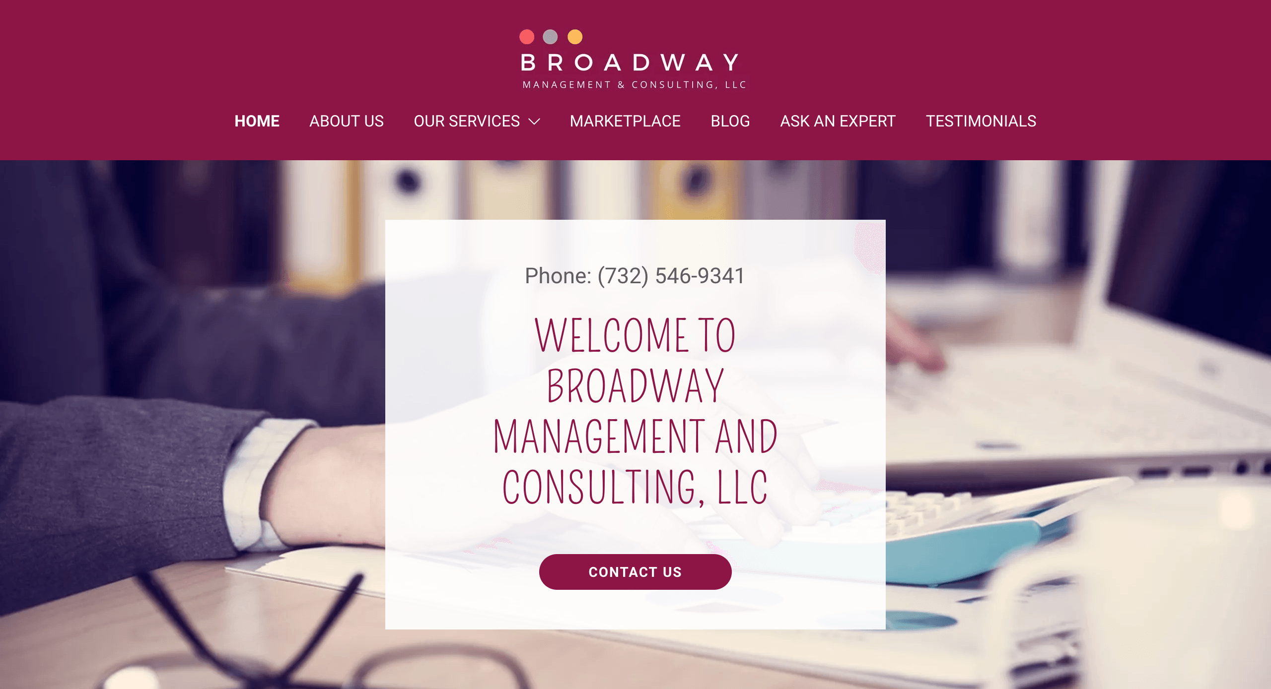 Broadway Management and Consulting LLC
