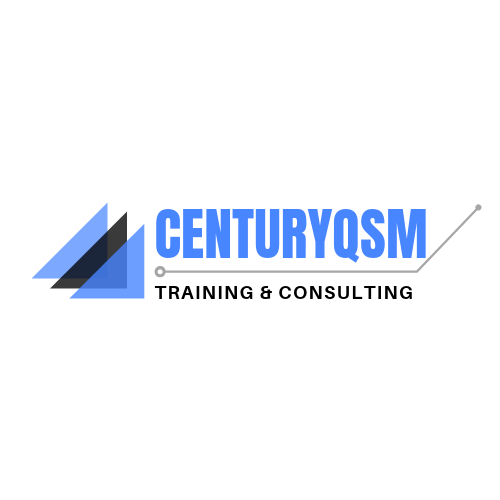 CENTURYQMS logo
