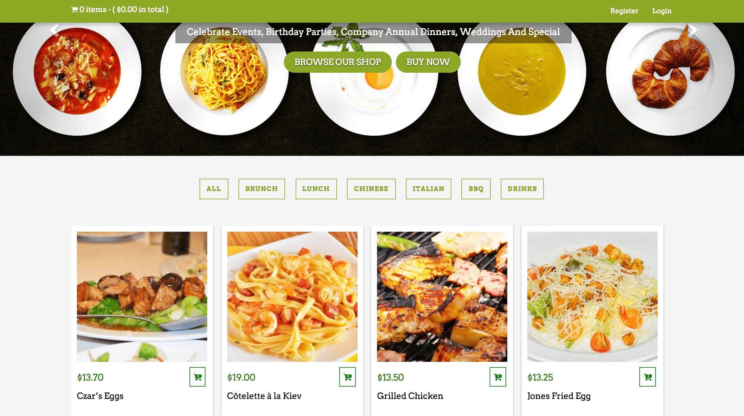 KhubKhao Restaurant