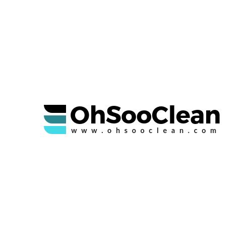 OhSooClean Logo