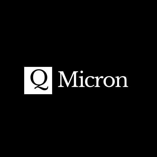 Qmicron Logo