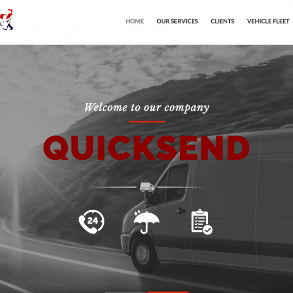 Quicksend Delivery Service LLC