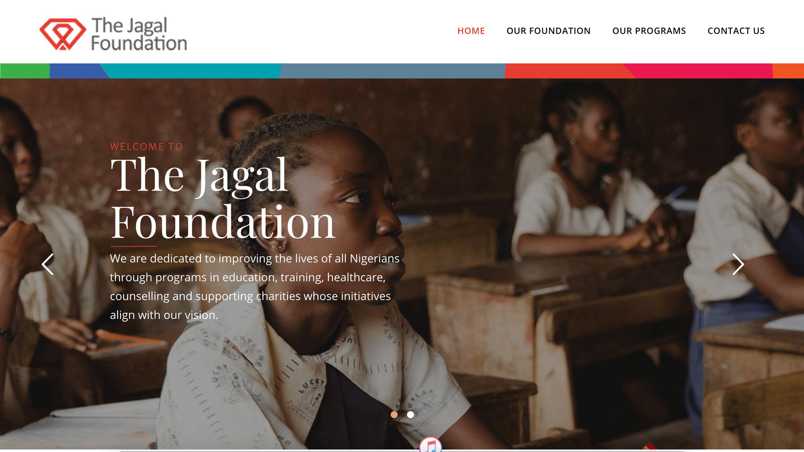 Jagal Foundation